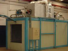 3-Stage Cstm Washer/Dryer, mono