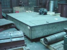 Surface Plate, Rahn, 10'x14' Bl