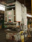 Used 250 Ton, PACIFI