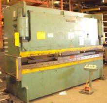 Used 12' x 190 Ton,
