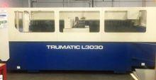 3000 Watt, Trumpf Model-Trumati