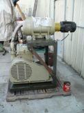750 CFM, Balzer Pfeiffer, Balze
