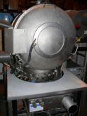 S-Gun Sputtering, Varian 3125,