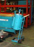 ROYAL PNEUVAC Liquid Vacuum Uni