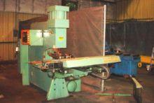 Used PEDDINGHAUS CNC