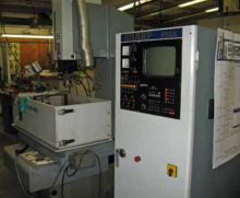 1997 Sharp SED-403 Sinker EDM,