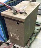 Used 50 KVA Transfor