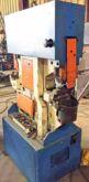 2003 88 Ton Mubea MIW 800 Hydra
