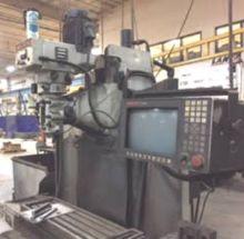 Acra CNC Mill, Dynapath CNC