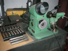 Used OPTIMA DRILL GR