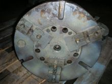"15"", CUSHMAN, 3-Jaw, AIR CHUCK,"