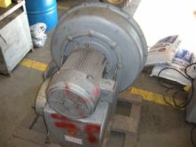 NORTH AMERICAN BLOWER, CFM 1165