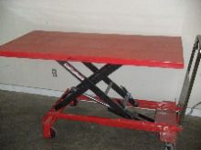 1000 Lb., VESTIL MFG., CART-100
