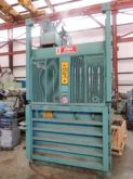 "60"", PIQUA ENGINEERING BALER, N"
