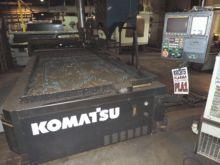 3051 TWISTER, KOMATSU, FANUC 21