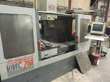 Used BRIDGEPORT 760/