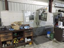 Used OKUMA, No. L470