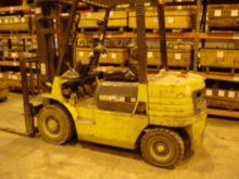 Used 8738 Lb Caterpi