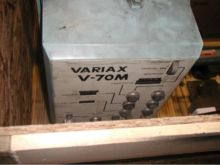 SANKYO, No. VARIAX V-70M HIGH S