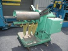 Used 2500 Lb., STAND