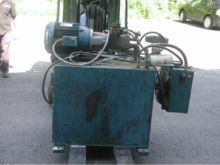 Used 15 HP HYDRAULIC