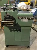 "4.7"" X .05"", RASTER, No. 12120,"