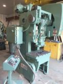60 Ton, BLISS, OBI PRESS MODEL