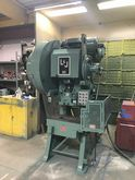 "60 Ton, L&J PRESS, 4"" STROKE, O"