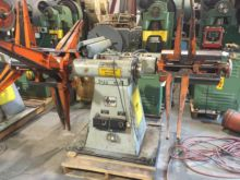 Used 2500 Lb., CWP,