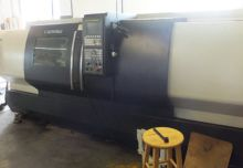 Used VANGAURD CNC 18