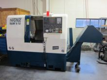 Hardinge Talent 8/52, Fanuc OiT