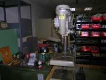 Drill Press, Craftsman, Bench T