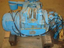 2 Ton, Yale, Cable, Air Operate
