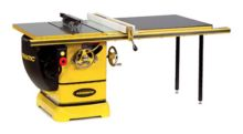 Used Table Saw, Powe