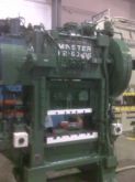 Used 60 Ton MINSTER