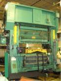 300 Ton MINSTER E2-300-84-44, 1