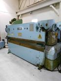 Used 60 Ton ACCUPRES