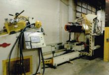 20000 Lbs. LITTELL Servo Feed L