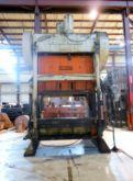 Used 250 Ton USI Cle