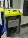 400 CFM ZEKS Air Dryer Model #4