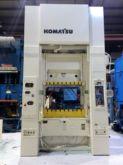 Used 300 Ton KOMATSU