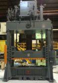 Used 200 Ton HPM, 4