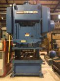 200 Ton NIAGARA S2G-200-72-42,