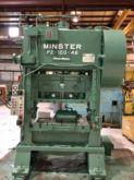 Used 100 Ton, MINSTE