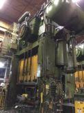 800 Ton VERSON S4-800-120-60t,