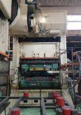 250 Ton McKAY WARCO SE2-250-84-