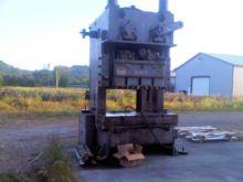 Used 121 Ton, AIDA 7