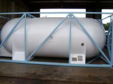 27.6 Bar Gas Tank, Van Hool N.V