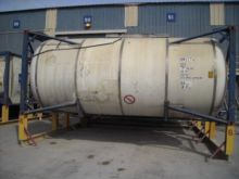 Used 6000gal., 316 T