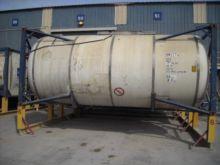 6000gal., 316 Ti/L SS barrel, c
